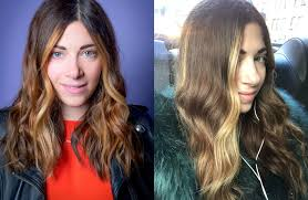 best toner for highlighted hair how to get rid of brassy hair food coloring vinegar stylecaster