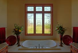 Bathroom Window Blinds Ideas  Bathroom Ideas  Designs - Bathroom window designs