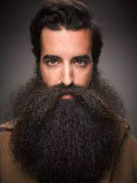 how to grow a beard 25 stylish beard styles in 2017
