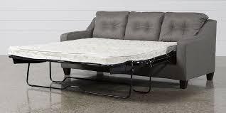 Grey Sleeper Sofa Charcoal Grey Sleeper Sofa Best Design 2018 2019 Sofakoe Info