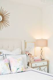 Best  Pink Bedroom Decor Ideas On Pinterest Pink Gold Bedroom - Ideas for a white bedroom