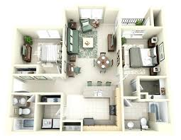 2 bedroom studio apartment awesome studio apartment floor plans 3d photos liltigertoo com