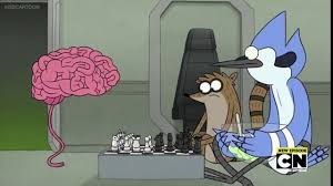 regular show regular show season 8 episode 6 ugly moons 8x6 video dailymotion