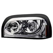 Led Light Bar Headlight by Freightliner Century Halogen Headlight Assembly With Dual Function