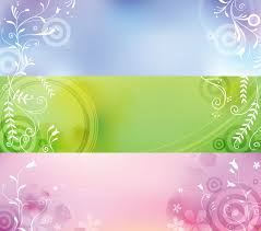 elegant plant banners vector graphic downloads u2013 over millions