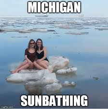 Downs Memes - 28 jokes about michigan that are actually funny homesnacks