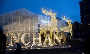 vancouver christmas light maze enchant 2016 vancouver christmas light maze market i am enteng