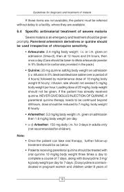 Army Recruiter Resume Guidelines For Diagnosis And Treatment 2011