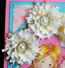 Handmade Flowers Paper - 14 best handmade flowers images on pinterest craft corner