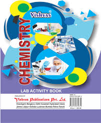 chemistry lab activity book class xi with practical related