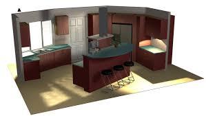 logiciel pour cuisine cabinet vision logiciel de conception de cuisines