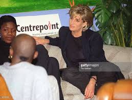Sofa Kings by Prince William Named Patron Of Centrepoint Photos And Images