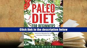 free download paleo diet for beginners 7 day paleo meal plan
