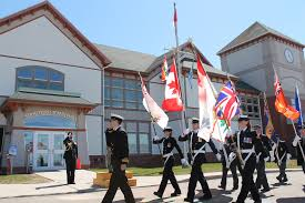 Navy Flag Meanings Royal Canadian Navy News And Operations Article View Link