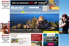 travel media images Welcome to wanderlust travel media jpg