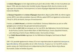 banque populaire massif central siege les banques mutualistes unsa arkea