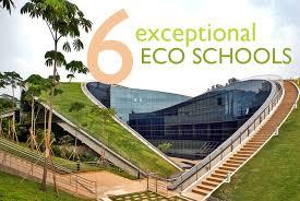 Eco Friendly Architecture Concept Ideas 6 Exceptional Eco Schools Inhabitat Green Design Innovation