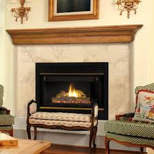 Wood Mantel Shelf Diy by Decorative Fireplace Mantel Shelves All Home Decorations