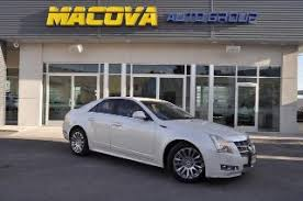 cadillac cts for sale 5000 used cadillac cts for sale in el paso tx edmunds
