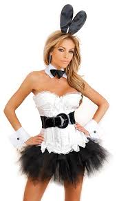 Halloween Corset Costumes Size Bunny Costumes Size Costumes Size