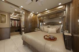 Cool Fresh Colored Bedrooms Core Architect by Phaeton 2017 Tiffin Motorhomes