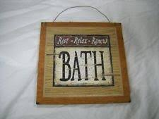 Outhouse Bathroom Outhouse Bath Decor Ebay
