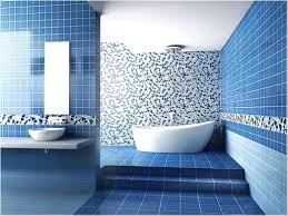 blue bathroom tiles ideas amazing tile stickers design penny floor