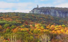 scenic byway shawangunk mountains scenic byway about