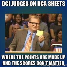 Drum Corps Memes - drum corps associates dca needs drum corps international dci