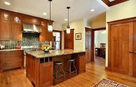 southern all wood cabinets southern lights mn for a craftsman kitchen with a wood cabinets and