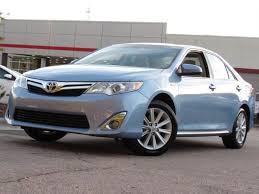 price of toyota camry 2013 used 2013 toyota camry hybrid 4dr sdn xle carolina