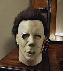 michael myers halloween mask re difference between indie and massed produced maniac vs