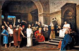 what pilate knew lessons from one of the gospel u0027s most