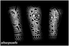 riaan lower arm half sleeve by shepush on deviantart