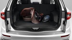 renault grand scenic luggage capacity accessories all new koleos cars renault uk