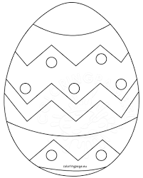 100 free printable egg template happy easter day eggs