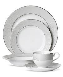 mikasa parchment collection china macy s