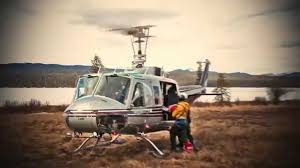 Alberta Wildfire Zones by Behind The Scenes With Alberta U0027s Rappelling Wildland Firefighters