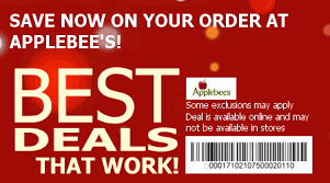 applebees coupons on phone applebees monday deals easter show carnival coupons