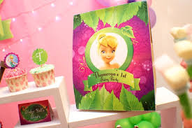 tinkerbell party ideas kara s party ideas tinkerbell themed birthday party cake decor