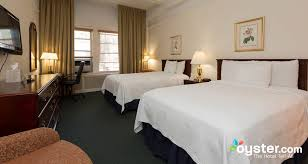2 Bedroom Suites In New York City by Salisbury Hotel New York City Oyster Com Review U0026 Photos