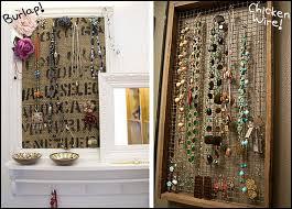 mr kate diy framed jewelry displays