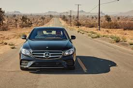 cars mercedes 2017 2017 mercedes benz e300 4matic first test review