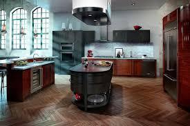 black kitchen appliances are black stainless steel appliances the next kitchen trend