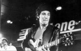 Lyrics Blinded By The Light Bruce Springsteen Look Busy The Boss Is Coming Bruce Springsteen At Jpj The Hook