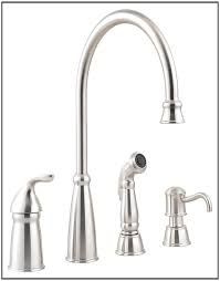 grohe bridgeford kitchen faucet kitchen parts for the bridgeford collection from grohe 4