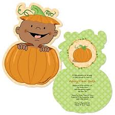 pumpkin baby shower pumpkin american baby shower theme