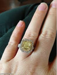 wolf wedding rings trendy engagement ring for yellow ring in wolf of