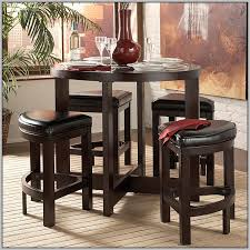 small tall round kitchen table tall round kitchen table and chairs chairs home decorating from