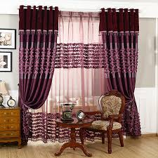 Purple Curtains For Living Room Modern Curtains For Living Room Uk Modern Window Curtains
